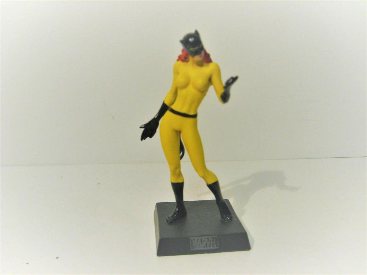 Eaglemoss   Hellcat   Marvel Classic Figur Collection ca. 8 cm  Neu  (L)
