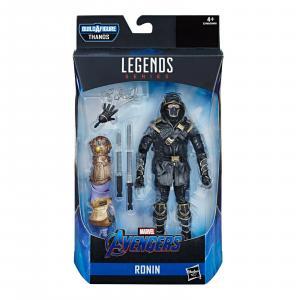 MARVEL LEGENDS Series - Ronin Actionfigur Hasbro THANOS Neu (L)*