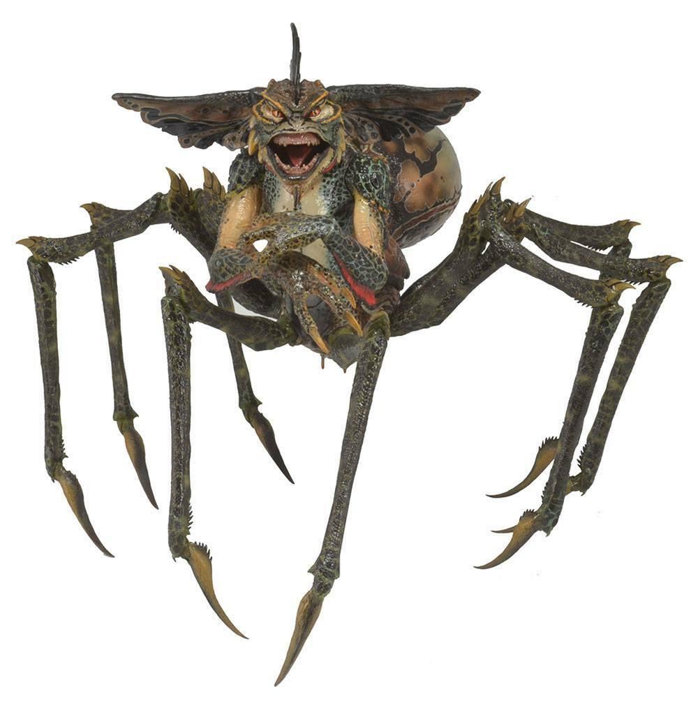 Gremlins 2 Deluxe Actionfigur Spider Gremlin 25 cm Neca Neu (L)*