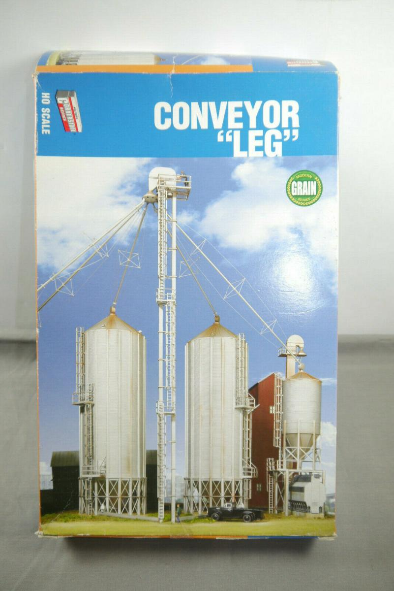 Walthers Cornerstone  Conveyor