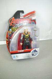 Marvel AVENGERS Age of Ultron THOR  Actionfigur HASBRO Neu (K14)