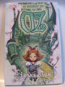 Die Smaragdstadt von Oz / L.  Frank Baum   / Marvel / Zustand : Neu  ( L )