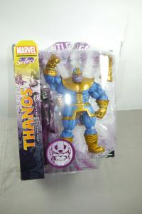 Marvel SELECT Actionfigur Thanos 20 cm Neu (KB15)