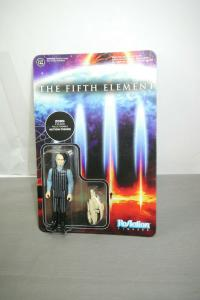 The Fifth Element ZORG ReAction Actionfigur  Funko ca.10cm NEU (L)