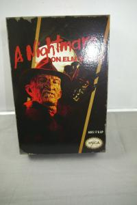 Nightmare On Elm Street   Freddy Krueger   Video Game 18cm  Neca (KB20)*