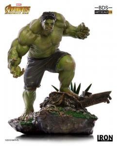 Avengers Infinity War  Hulk BDS Art Scale Statue 1/10 25 cm Neu (L)