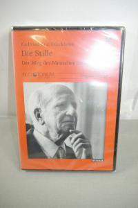 Die Stille Der Weg des Menschen zu sich selbst CD MP3 Format  (WR4)