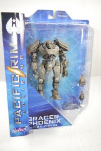 PACIFIC RIM Uprising - Bracer Phoenix Actionfigur DIAMOND SELECT Neu (KA3) *