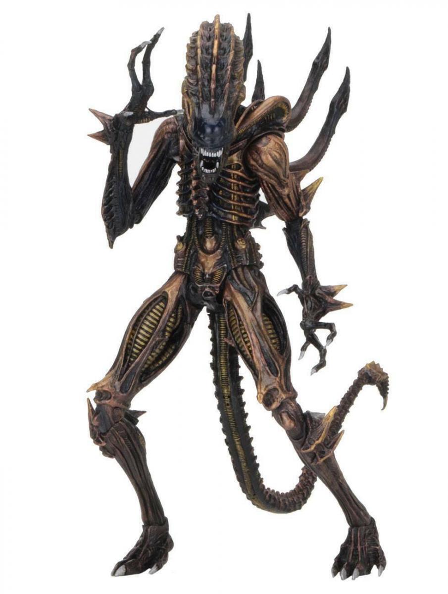 ALIENS Series 13   Scorpion Alien   NECA Neu (L) 0