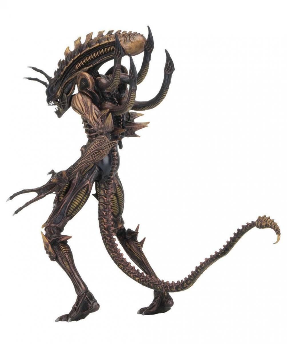 ALIENS Series 13   Scorpion Alien   NECA Neu (L) 2
