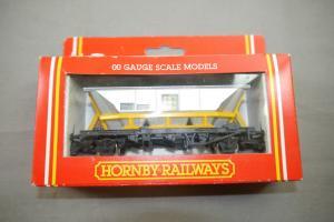 Hornby Railways Gauge R.039 MGR Hopper Wagon  Modelleisenbahn Spur H0 / 00 (K41)