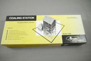 Alexander Coaling Station Fairbanks-Morse 100-ton  H0 1:87  # 7200 ( K85 )