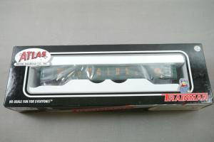 Atlas H0 Trainman Evans Gondola Maine Central Road 1174   + OVP (WR4)