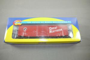 Athearn H0 Great Northern 50´Combination Door Boxcar 36248  mit OVP  ( WR4 )