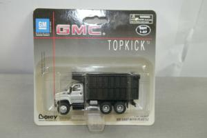 Boley Topkick GMC  Kipplader LKW  1:87  OVP 3011-63  (K93) #A