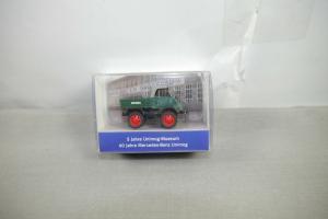 WIKING  Unimog U2010 5 Jahre Unimog Museum  Modellauto 1:87 (K93) #04