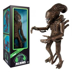 Aliens Die Rückkehr Alien Warrior Classic Edition 1986 Bronze 46cm Super 7 KA8*