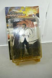 JAMES BOND 007 Tomorrow Never Dies Figur Dragon Pierce Brosnan ca. 20cm ( K93 )