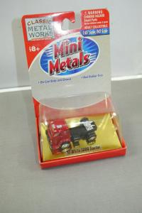 Classic Metal Works Mini Metals ´53 white 3000 Tractor  1:87 mit OVP  (K55) # K