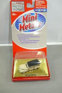 Classic Metal Works Mini Metals ´48 Ford Woody 1:87 mit OVP  (K55) # I