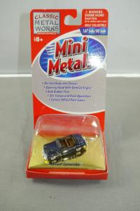 Classic Metal Works Mini Metals ´48 Ford Convertible 1:87 mit OVP  (K55) #F