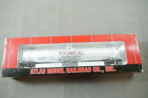Atlas H0 ACF 33,000 Gal.Tank Car #1725-3 Technical SHPX 18787  (K14)5