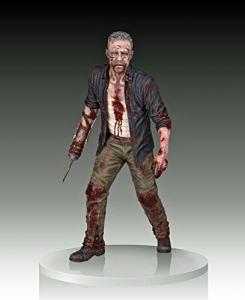 THE WALKING DEAD Merle Dixon Walker Zombie Statue Figur GENTLE GIANT 1:4 Neu (L*