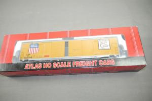 Atlas H0 #1677-2 ACF 60´DD  Auto Parts Car Union Pacific # 960568 ( K43)