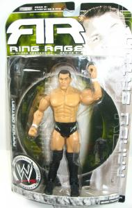 WWE RING RAGE Ruthless Aggression - Randy Orton Actionfigur JAKKS PACIFIC Neu *L