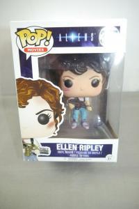 Aliens  Ellen Ripley  POP Movies  Funko 345 ca.10cm in OVP (L)