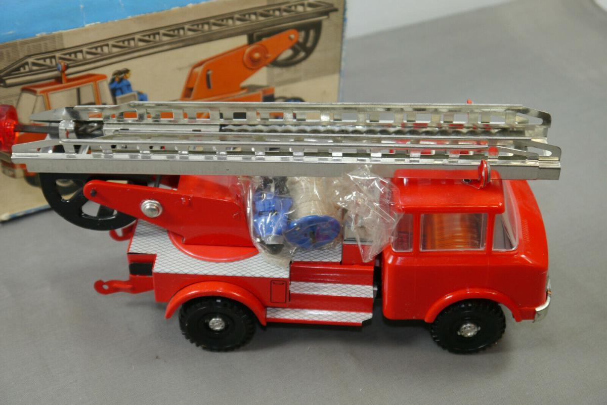 DDR MS Brandenburg Feuerwehr 0625 mit OVP ungespielt   (K47) 2