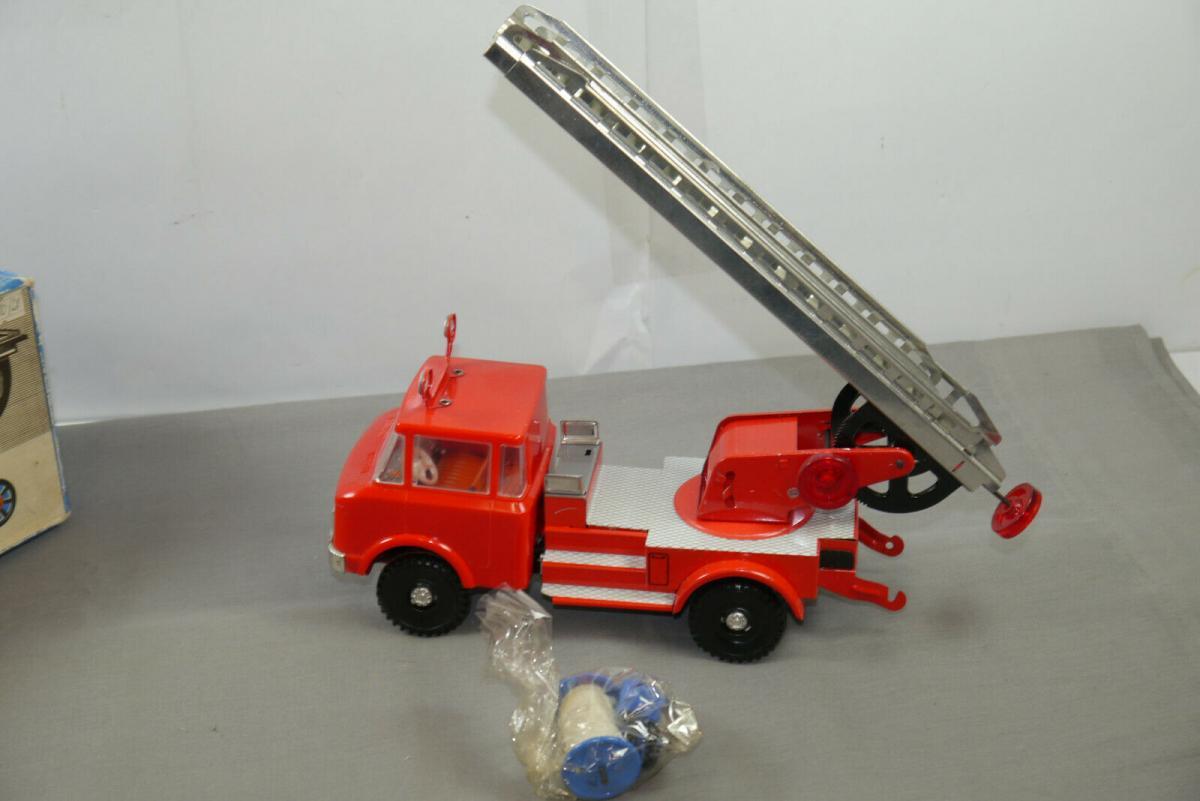 DDR MS Brandenburg Feuerwehr 0625 mit OVP ungespielt   (K47) 4