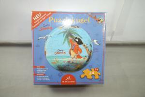 Spiegelburg Puzzlekugel Capt´n Sharky 24 Teile  Neu OVP  (K48)