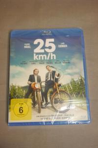 25 km/h Bjarne Mädel Lars Eidinger Bluray Disc NEU (WR8)