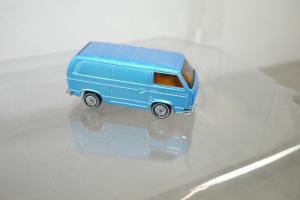 SIKU 1331 VW Transporter blau  ca. 8cm  (K66) #23