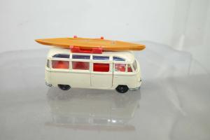 SIKU V220 Tempo Matador Bus  ca. 8cm  (K66) #22