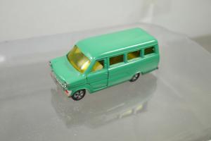 SIKU  268 Ford Transit Kombi grün ca. 8,5cm (K66) #10