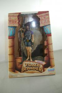 Lara Croft in Wet Suit Tomb Raider  Actionfigur  PLAYMATES   (L)