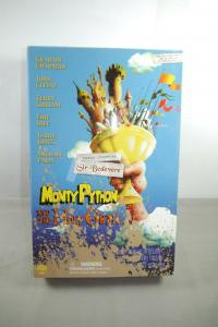 Monty Python and the Holy Grai Terry Jones als  Sir Bedevere SIDESHOW 1:6 (L)