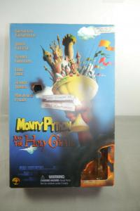 Monty Python and the Holy Grail John Cleese Tim The Enchanter  SIDESHOW 1:6 (L)