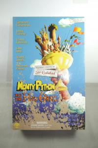 Monty Python and the Holy Grail Michael Palin as Sir Galahad  SIDESHOW 1:6  (L)