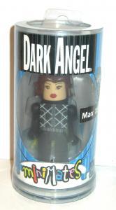 DARK ANGEL Max X5-452 Actionfigur ART ASYLUM Minimates ca.9cm NEU (K21)