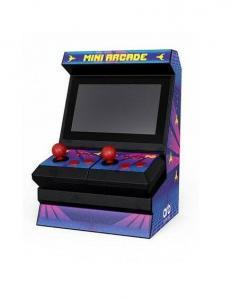 RETRO ARCADE MACHINE 300 in 1 ( 8-Bit Games ) Mini Arcade ORB Neu (L)
