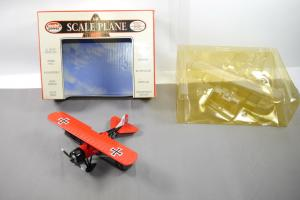 Model power Travel Air 4000 Bi-plane 6407 Flugzeug 1:48 +OVP K25