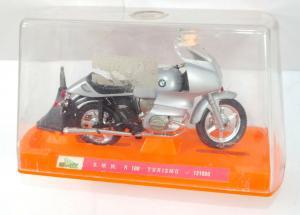 GUILOY 121096 BMW R100 Turismo Motorrad Metall Modellauto ca.15cm (K44)