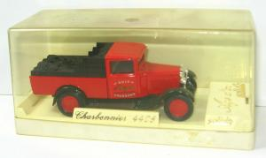 SOLIDO Age d'or  4408 Charbonnieres ALAIGARD LIQUEUR Modellauto 1:43 #10 (K62)