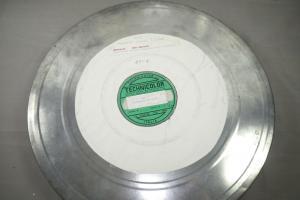 Hundert Jahre Liebe 1954 Segment Das Dreieck Pendolin  35mm 1 Filmrollen  F11