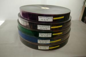 Immer auf die Kleinen 1983 35mm 5 Filmrolle komplett  Kino Film Jerry Lewis  F23