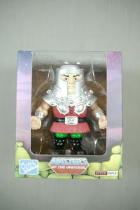 MASTERS OF THE UNIVERSE Ram-Man  Figur Action Vinyls Mattel  (L)