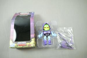 MASTERS OF THE UNIVERSE Battle Armor Skeletor  Figur Action Vinyls Mattel  (L)